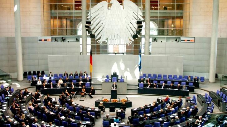 Alertă în Germania: Parlamentul a fost ținta unui atac cibernetic