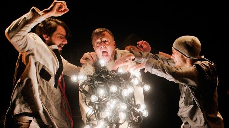 Festivalul Internațional de Teatru de la Sibiu:Peste 400 de spectacole susținute de 2.500 de artiști
