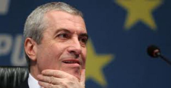 PNL inițiază o petiție pentru demiterea lui Călin Popescu Tăriceanu de la Senat