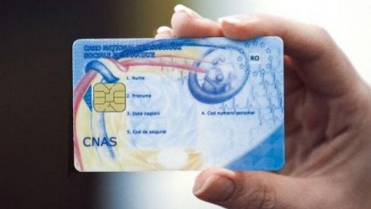 Cardul de sănătate, blocat complet. Nu se pot elibera reţete, nici trimiteri. Pe cine dă vina CNAS?