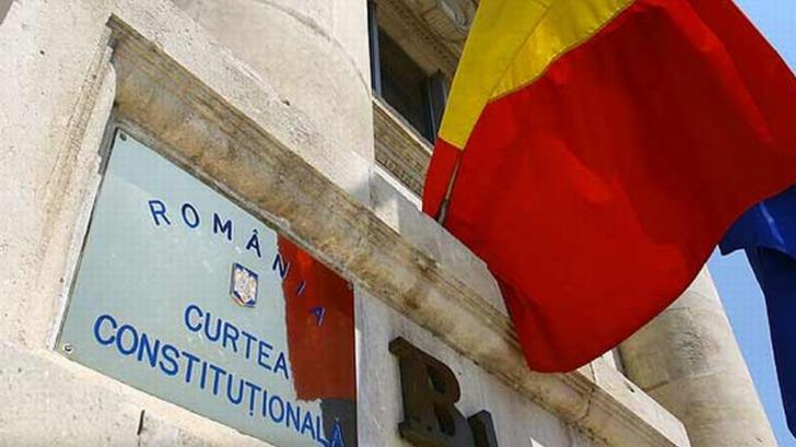 CCR: Articolul din Codul de procedură penală privind durata arestului la domiciliu, neconstituțional