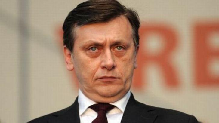 Antonescu: Nicolai şi Weber, bigamie politică. Mai cunoaşteţi un asemenea circ?