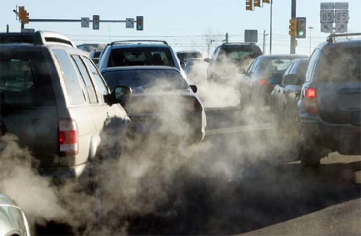 Mașinile diesel poluează mai mult decât arată testele de laborator