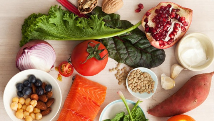 Regimul anului 2015: dieta Rina sau dieta de 90 de zile