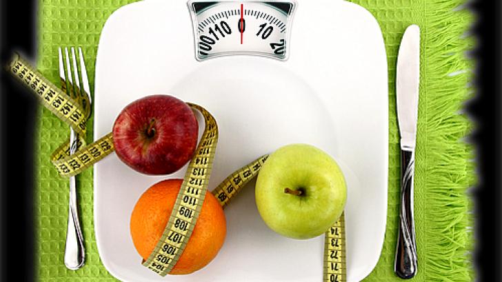 Cum să slăbești sănătos. Câte mese trebuie să incluzi în alimentația zilnică