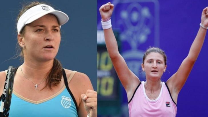 Dulgheru şi Begu, eliminate din competiţia de dublu, la Roland Garros