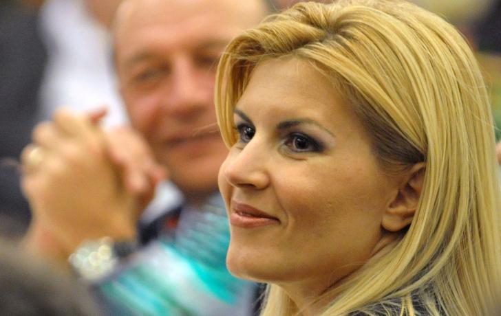Adriana Săftoiu: Udrea a avut un ghinion ca l-a avut consultant pe Băsescu