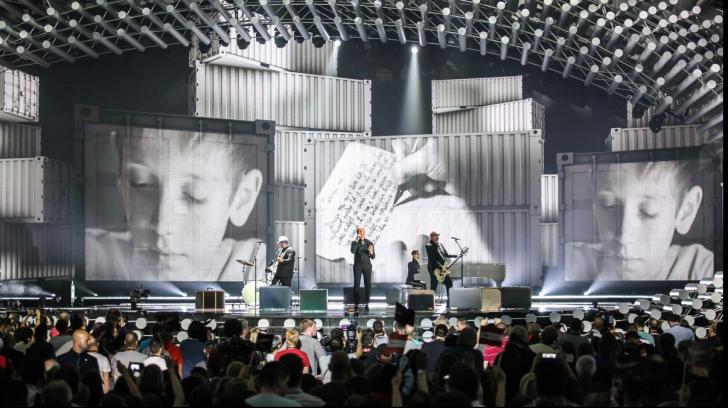 Eurovision 2015: A început finala Eurovision. Urmăriţi online competiţia