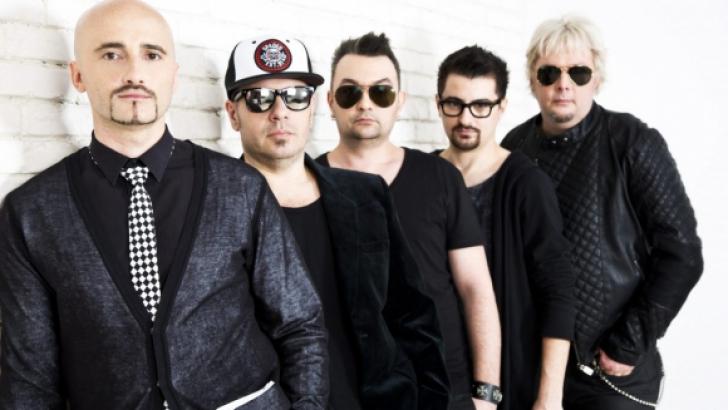Eurovision 2015 - La ce oră cântă Voltaj