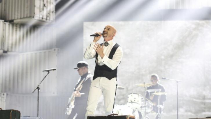 Eurovision 2015. Mesajul lui Călin Goia înainte de aurca pe scenă