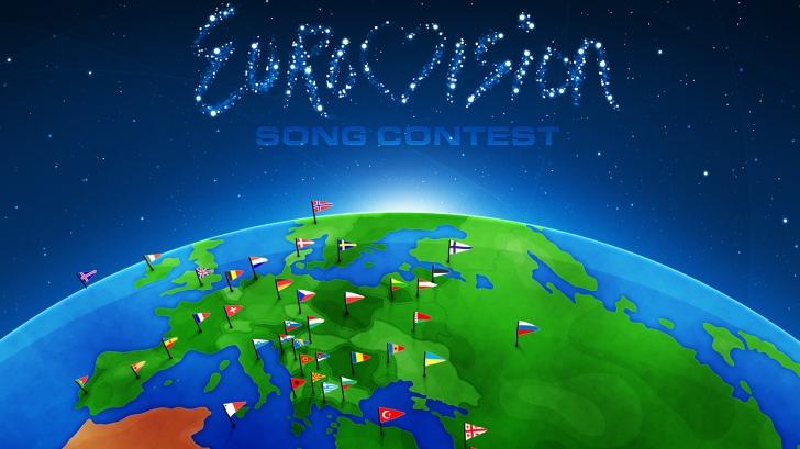 """EUROVISION 2016. Ucraina concurează cu piesa """"1944"""". Mesajul este anti Rusia"""