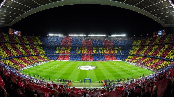 FC Barcelona, cea mai bună echipă din Europa în ultimul deceniu
