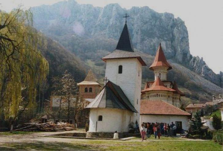 Rimetea, în inima Transilvaniei