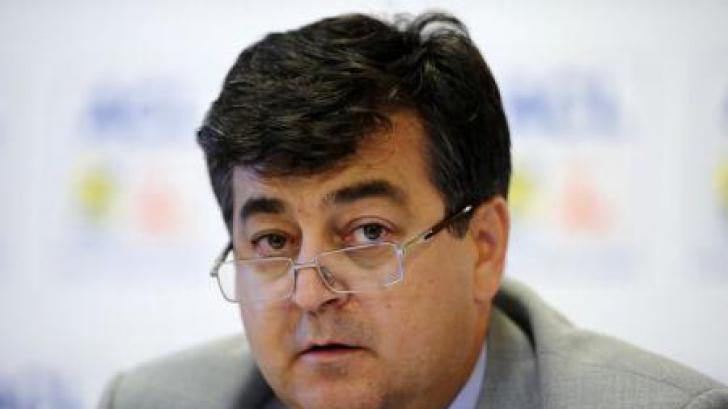 PNL: Ce relații oculte există între Ponta, directorul Regiei Naționale a Pădurilor și Ilie Sârbu?