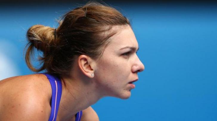 De ce a pierdut Simona Halep la Roland Garros? Iată opinia jurnaliştilor americani