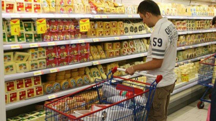 Hipermarketurile din România o duc tot mai bine