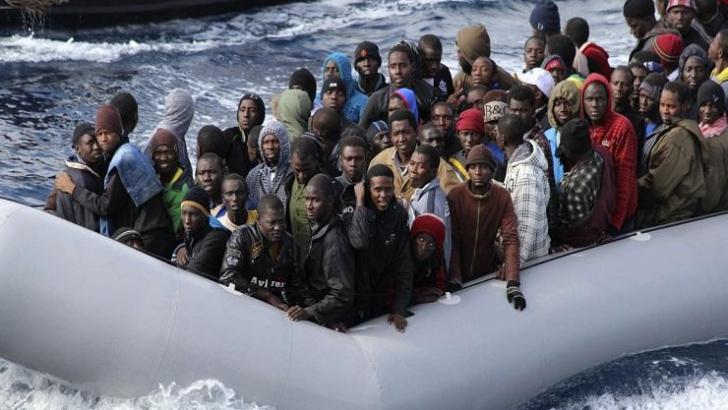 Cum intenționează UE să diminueze valul de imigranți ilegali
