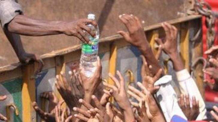 1 800 de morți, în urma valului de căldură din India