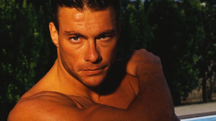 Veste tristă despre Jean Claude Van Damme