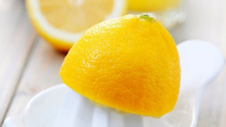 Tratamente naturiste cu lămâie