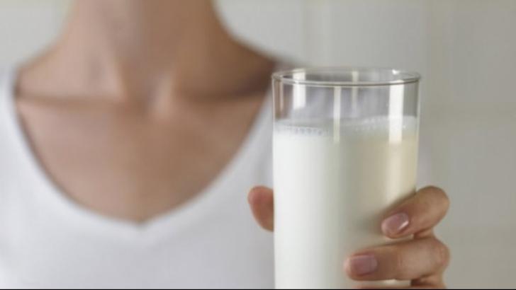 Mare atenţie. Nu consumaţi lapte de soia dacă suferiţi de aceste boli