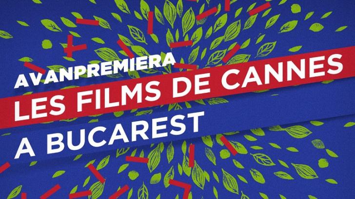 """Corneliu Porumboiu și echipa filmului """"Comoara"""" vin la Avanpremiera Les Films de Cannes a Bucarest"""