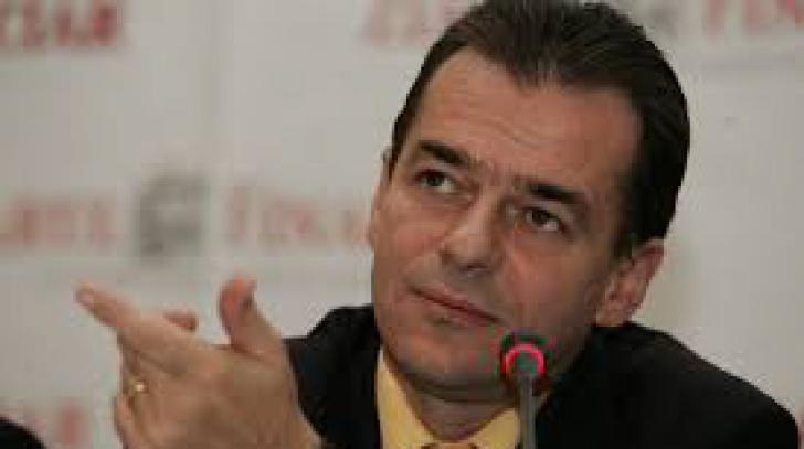 """Scandal Sebastian Ghiță-Ludovic Orban: De la """"politruc bătrân"""" la """"șmecherit Transelectrica"""""""
