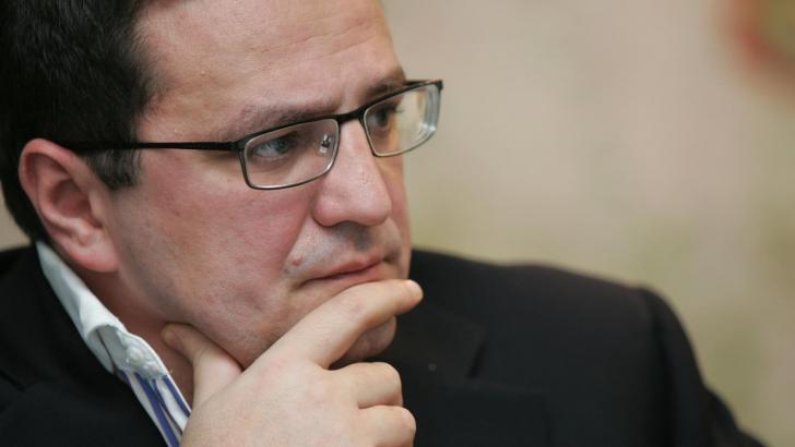 Maior, despre lista indezirabililor europeni în Rusia: Un nou tip de Război Rece