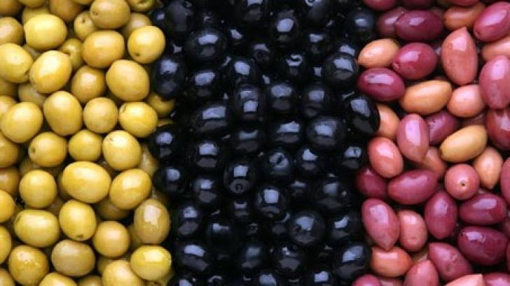 Dieta miraculoasă cu măsline. Cum te ajută să ai o viaţă lungă şi sănătoasă