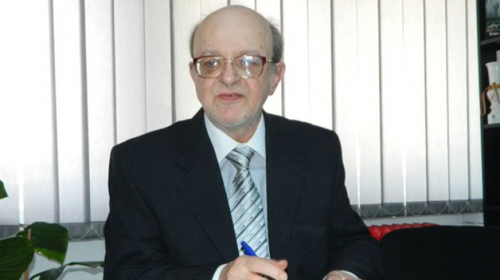 Mircea Cavadia. Foto: caon.ro