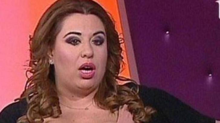 "Oana Roman a ajuns de urgență cu fetița la spital: ""Am chemat ambulanța"""
