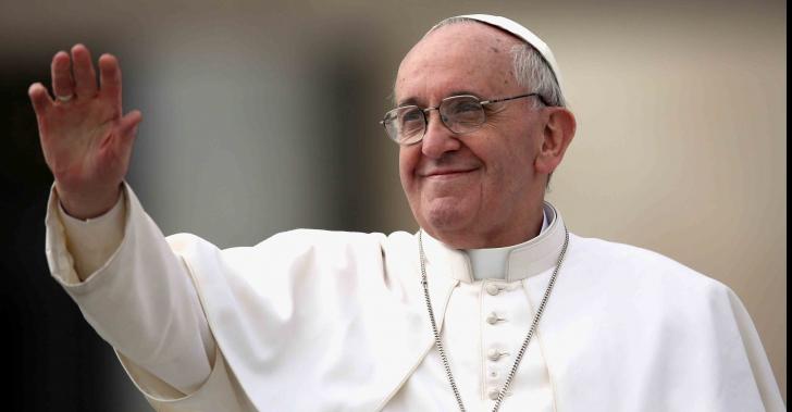 Profeţia bizară a Papei Francisc, dezvăluită într-un interviu. Vorbeşte despre Apocalipsă
