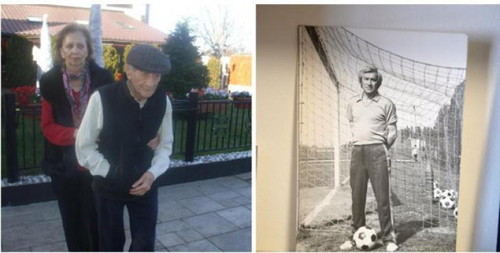 A murit unul dintre cei mai mari antrenori români. I-a promovat pe Ilie Dumitrescu şi Dan Petrescu