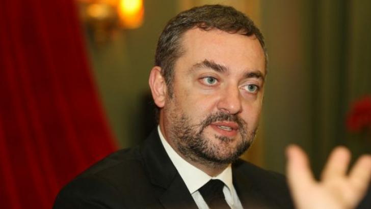 Directorul Operei Naţionale a încercat să influenţeze martori şi să distrugă probe din dosar
