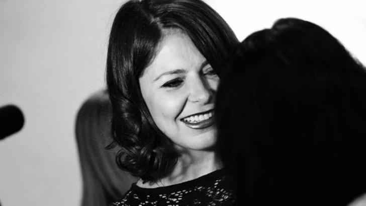 Rita Mureşan plânge încontinuu de o săptămână