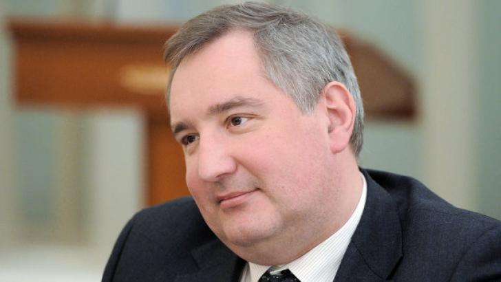 Rogozin îngrozește Occidentul: Tancurile rusești nu au nevoie de viză pentru a intra în Europa