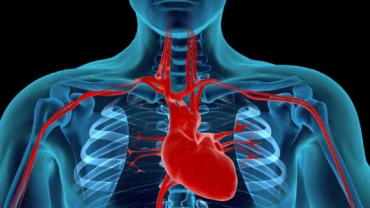How do you recognize an infarction before a heart attack?