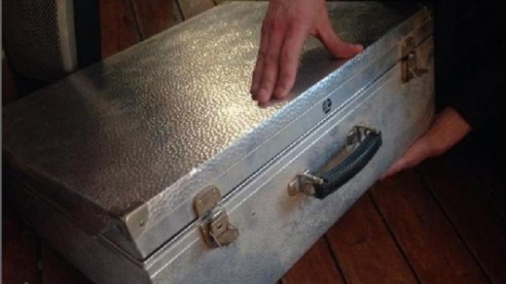 """Rise Project a scos primele informaţii din """"valiză"""". Legăturile pe care Dragnea le dorea pierdute"""