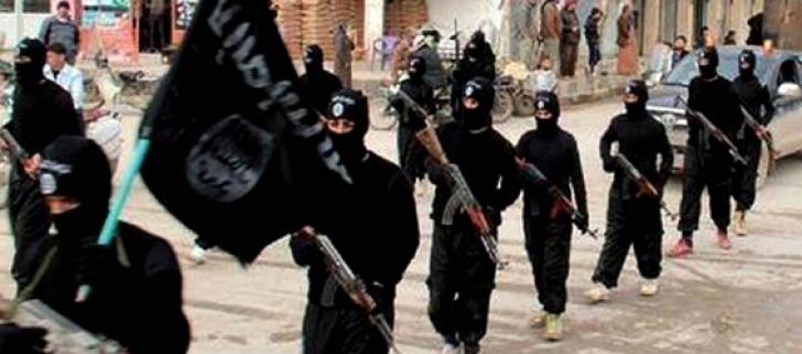 O nouă atrocitate a Statului Islamic