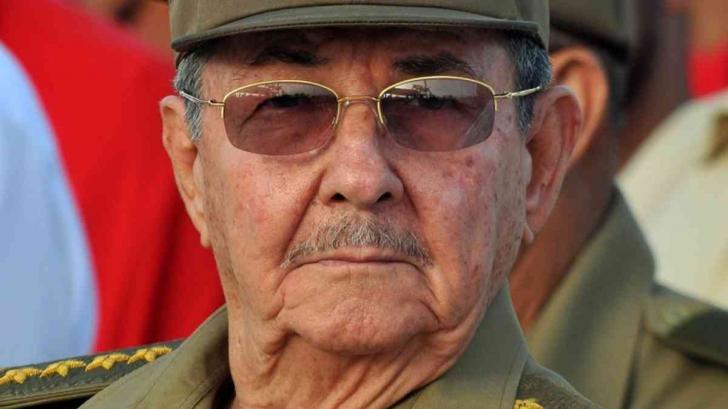 Raul Castro, preşedintele Cubei