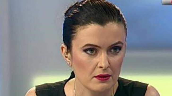 Sorina Matei a fost dată afară de la B1 TV. Explicațiile jurnalistei