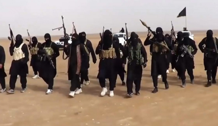 Gruparea Statul Islamic a revendicat atacul din Texas