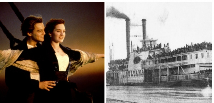 Nu Titanic a fost cea mai mare catastrofă maritimă. Povestea vaporului SULTANA