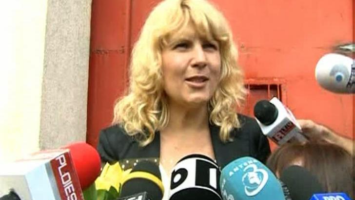 Transformare incredibilă: Cum arată Elena Udrea după 72 de zile de stat în arest preventiv