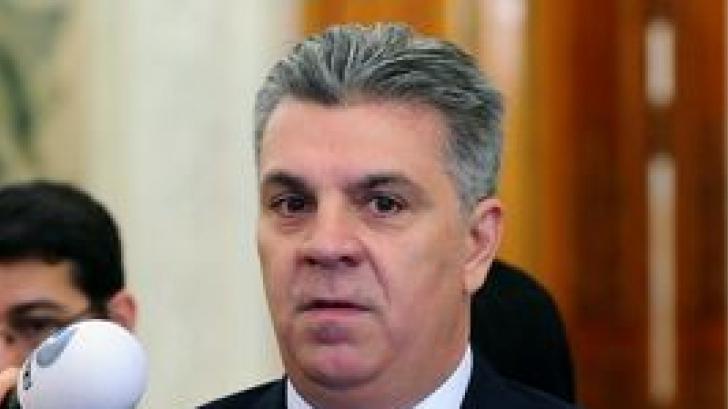 Excursiile externe ale lui Valeriu Zgonea, pagubă la buget: 35 000 de euro pentru 4 vizite