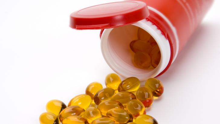 Ce li s-a întâmplat bărbaţilor care au luat mai mult de o pastilă de multivitamine pe zi