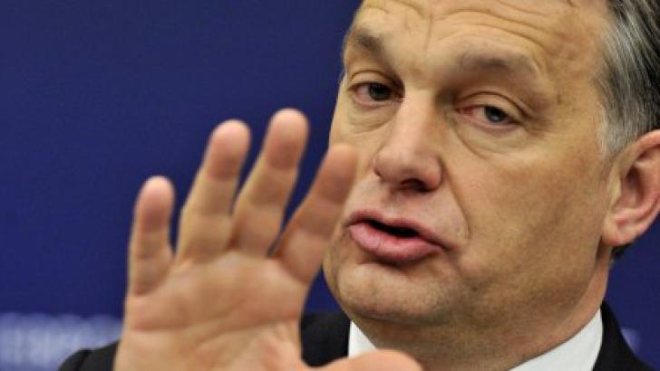 Viktor Orban: Ungaria va termina gardul antiimigrație în august