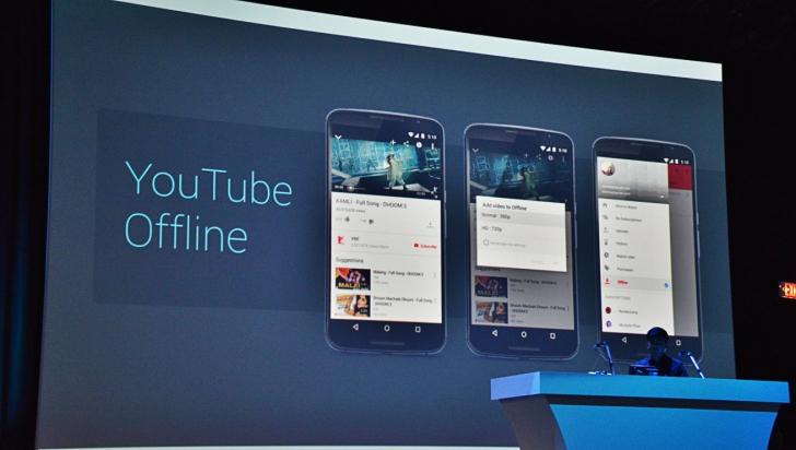 Cea mai bună veste a anului! Te uiți la YouTube și când n-ai net!