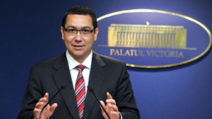 Dreptul de autor, un subiect sensibil pentru premierul Victor Ponta