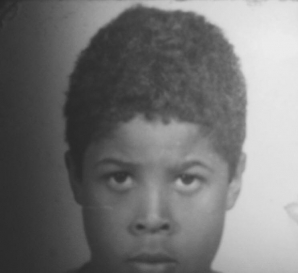 Cum arăta Cabral când era mic. Fotografia de mii de like-uri